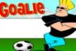 Kaleci Johnny Bravo